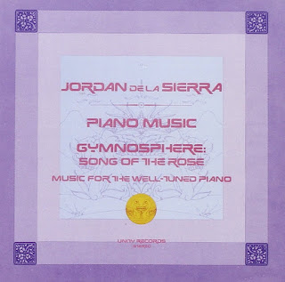 Jordan De La Sierra, Gymnosphere: Song of the Rose