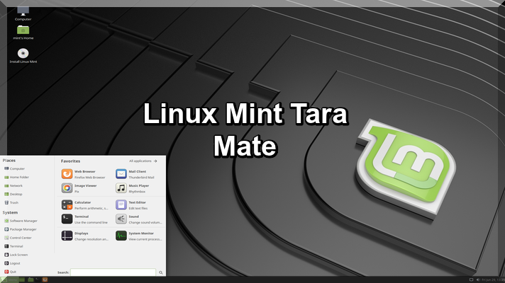 17  Main Things To Do After Installation of Linux Mint 19 Tara