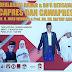 Pagi Ini, Deklarasi Akbar-Doa Lintas Agama Capres-Cawapres RI 2019-2024 Jokowi-Ma'ruf Amin