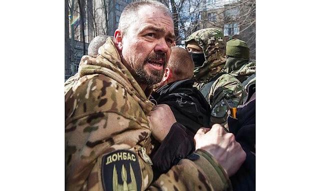 Убитый в Бердянске ветеран АТО боролся с местным бандитом-олигархом, связанным с БППУбитый в Бердянске ветеран АТО боролся с местным бандитом-олигархом, связанным с БПП