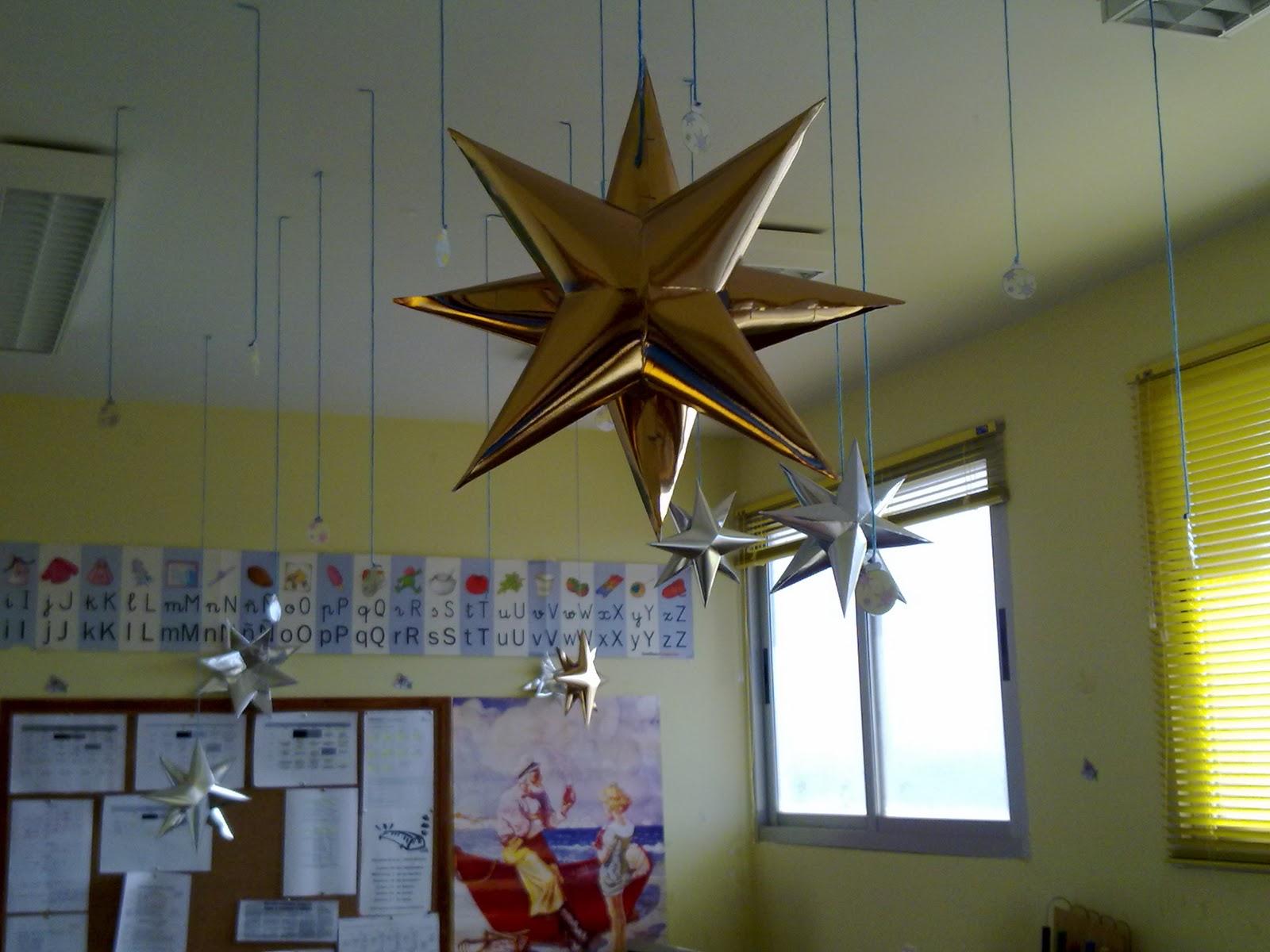 El rinc n de pt del sansue a lleg la navidad al sansue a - Como decorar un salon en navidad ...