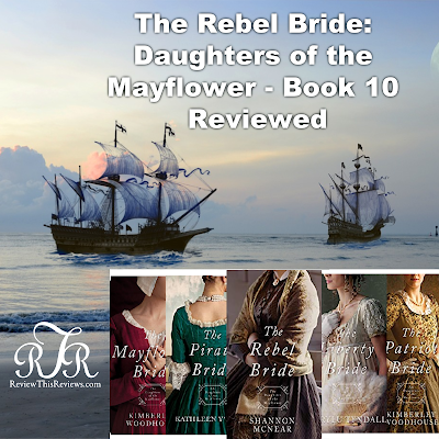 The Rebel Bride Book Reviewed