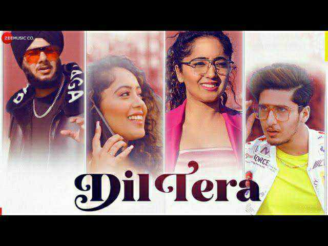 DIL TERA LYRICS – HARSHDEEP SINGH RATAN