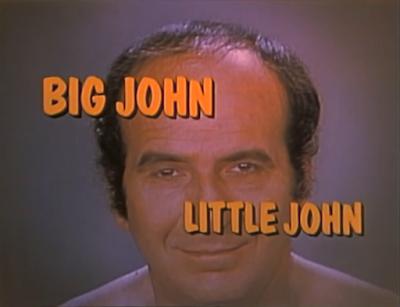 Big John Little John (NBC, 1976)