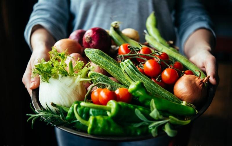 Cildinize besinlerle gençlik aşılayın!