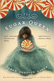 Just Finished... The Sugar Queen by Sarah Addison Allen