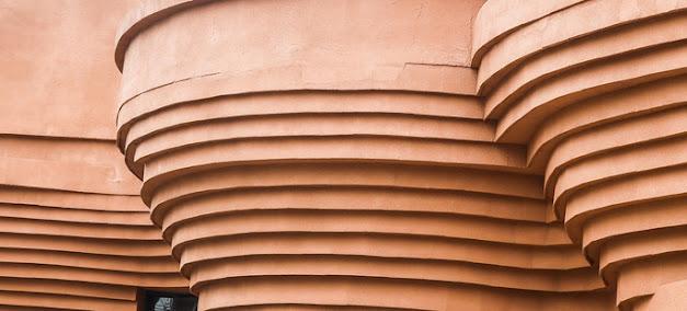 Hình chụp ngoại thất bảo tàng gốm Bát Tràng- hình 2