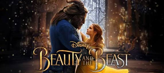 [Review] Film The Beauty and The Beast