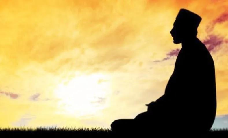 Hikmah dari Sabar dan Shalat