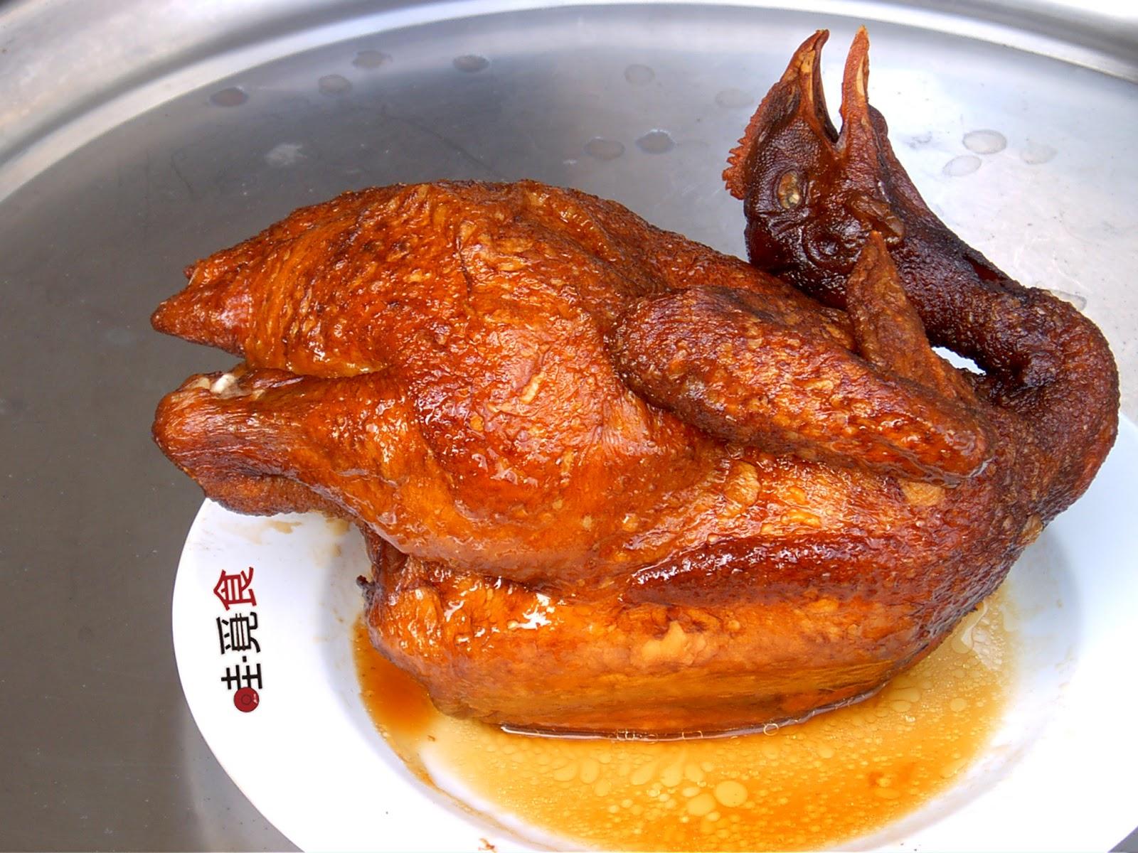 WOW-MISS 愛。覓食: [覓食] 嘉義 X 道口燒雞