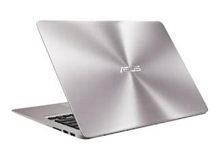 Review Lengkap ASUS ZenBook UX410UQ