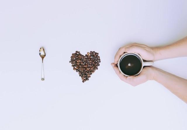 coffee and congestive heart failure