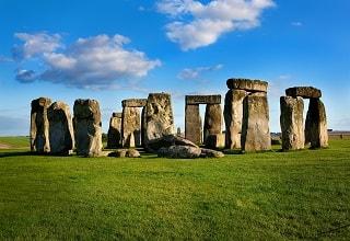 10 Tempat Wisata Terbaik Inggris