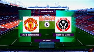 Манчестер Юнайтед – Шеффилд Юнайтед СМОТРЕТЬ ОНЛАЙН БЕСПЛАТНО 24 июня 2020 (ПРЯМАЯ ТРАНСЛЯЦИЯ) в 20:00 МСК.