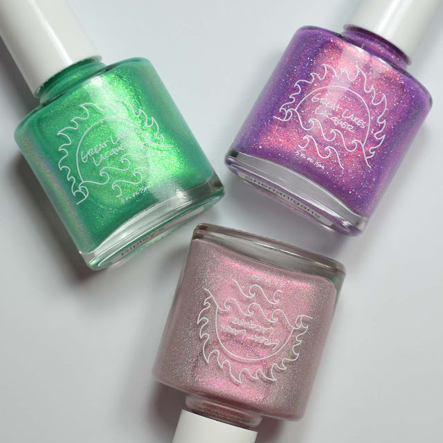 exclusive nail polish colors