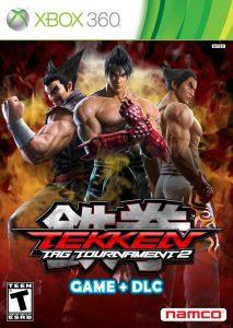 Tekken Tag Tournament 2 Xbox 360 Dlc Jtag Download idea gallery
