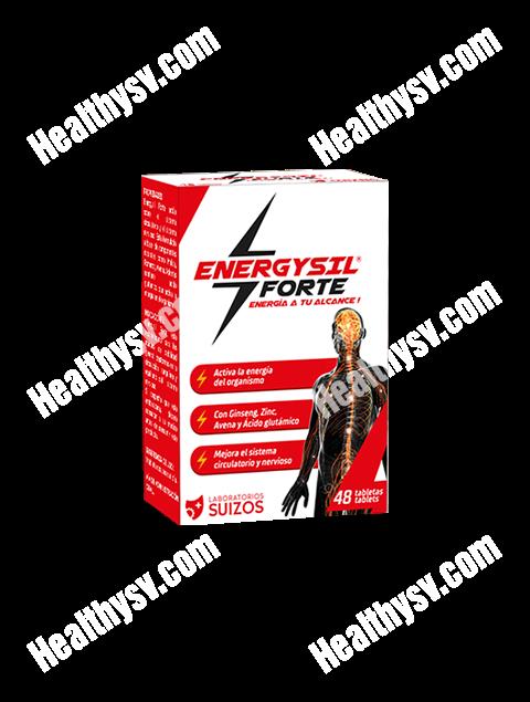 Energysil Forte