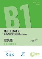 Free German Books: Deutsch Wortschatz B1 - Goethe