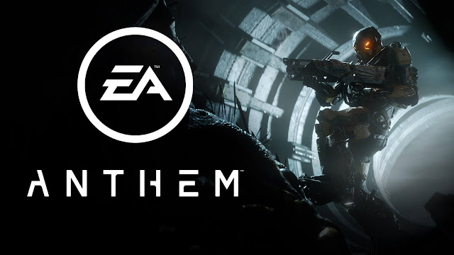 anthem next 2.0 electronic arts future decision this week multiplayer action role-playing game bioware pc ps4 xb1