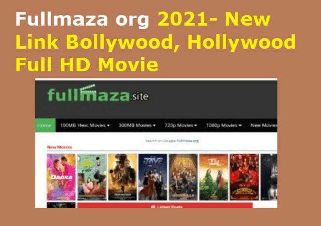 Fullmaza org 2021