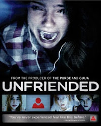 Unfriended (Cybernatural) (2015)