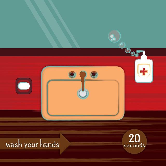 Hand Soap Dispenser, Salah Satu Produk Paling Bermanfaat dimasa Pandemi