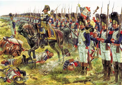 guardia di napoleone