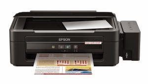 Cara Terbaru Mengatasi Paper Jam Printer Epson L210