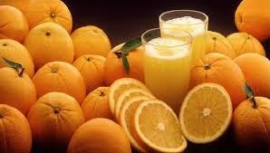 فوائد البرتقال للبشرة وللشعر 2021