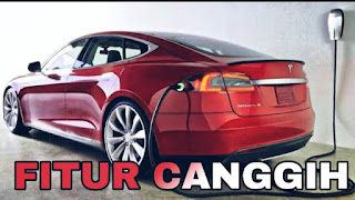 Keunggulan mobil listrik