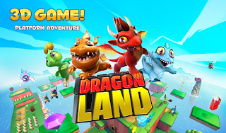 Game Petualangan Dragon Land Apk