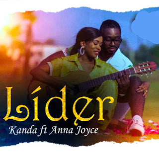 Kanda ft. Anna Joyce - Lder (Zouk) [Download Mp3]