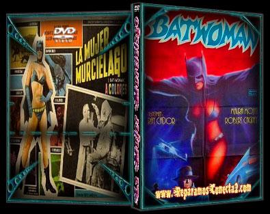 La Mujer Murcielago [1968] Descargar cine clasico y Online V.O.S.E, Español Megaupload y Megavideo 1 Link