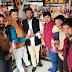 बडवाइजर ने जौनपुर में दी तस्तक, जोरदार हुआ शुभारम्भ