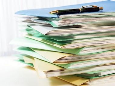 Исчерпывающий перечень документов, предоставляемых с заявкой  для получения технических условий подключения (ТУ)