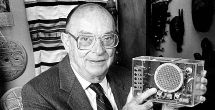 John Bardeen, Satu-satunya Ilmuwan yang Mendapat Nobel Dua Kali