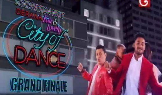CITY OF DANCE GRAND FINALE - Part 4