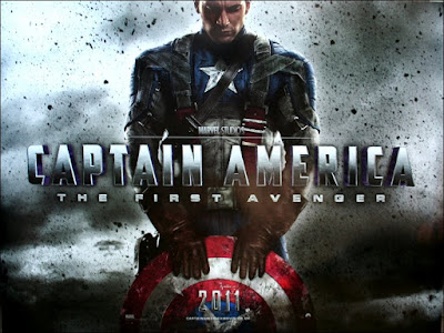 Captain America : The First Avengers
