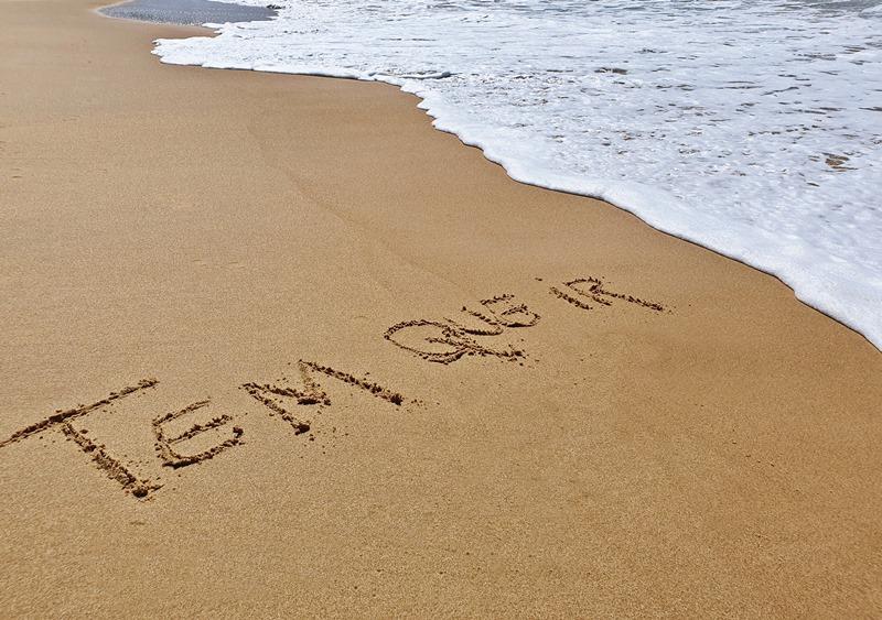 Praia da Costa; Praia de Itapoã; Praia de Itaparica; Praia Secreta; Praia do Ribeiro; Prainha; Praia do Bananal; Ponta da Fruta; Barra do Jucu