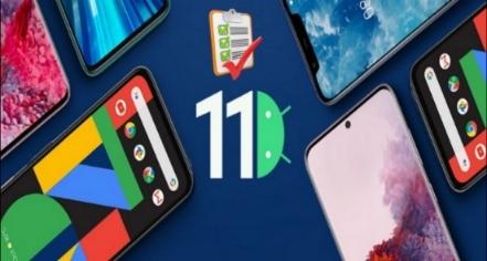 قائمة بأهم الهواتف التي ستحصل على تحديث أندرويد 11 Android القادم :: 2020