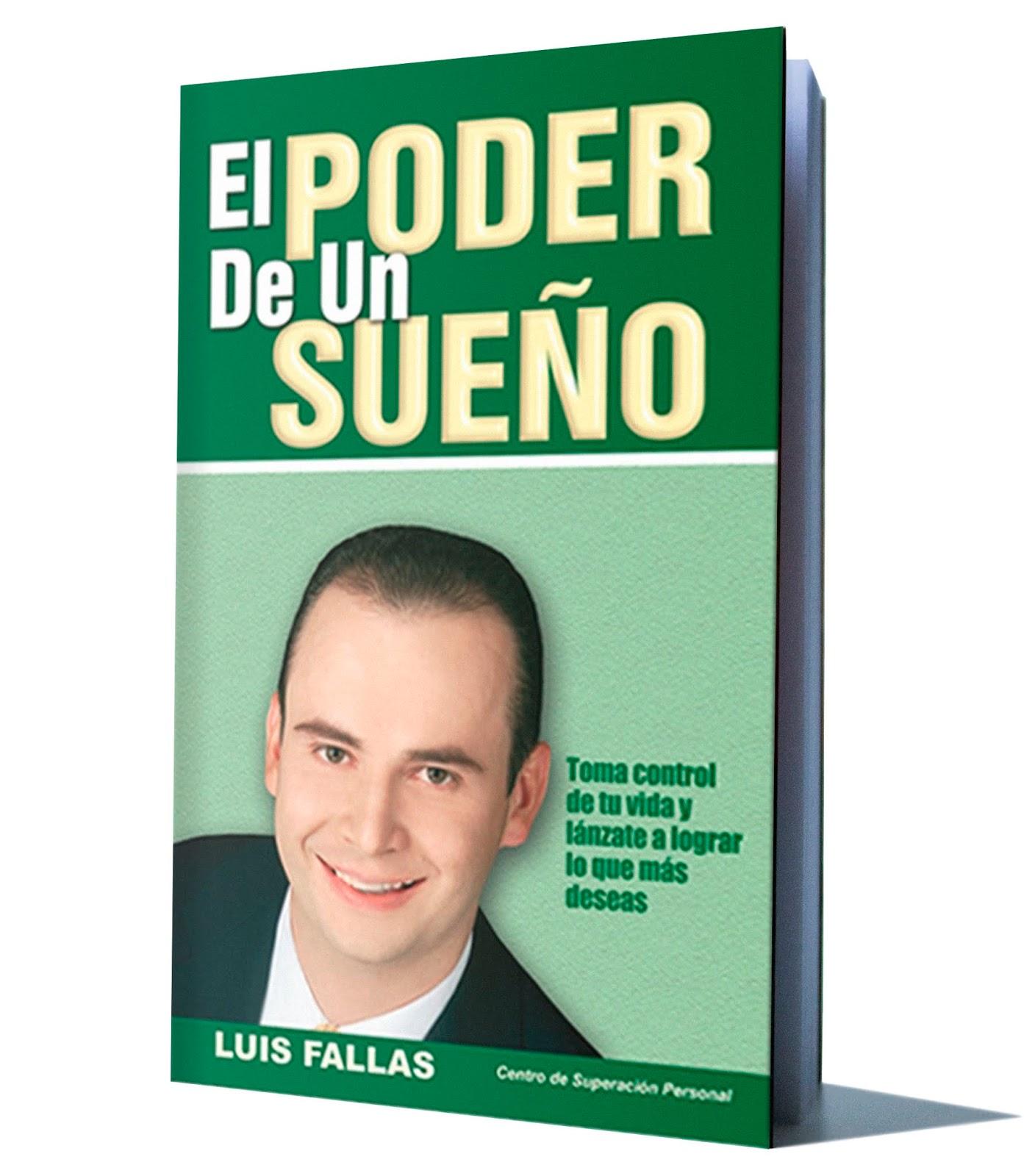 PODER POR TU SUEÑO - LUIS FALLA - PDF - Libros De ...
