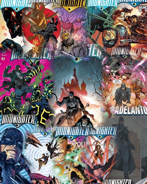 Midnighter vol. 2 [DC] [Español]