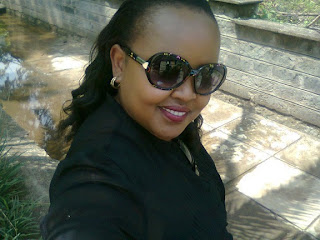 Miss Morgan Tahidi High