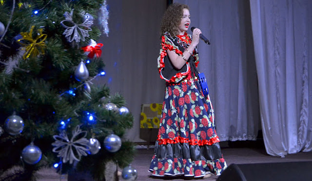«Новогодний сувенир» в Дубоссарах