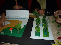Cultura Ambiental Maqueta De Casa Ecologica