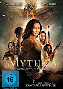 Mythica: The Darkspore (2015) ()