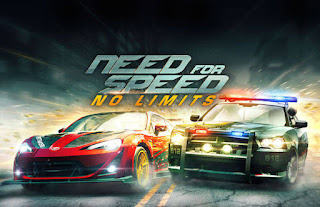 Need for Speed No Limits v2.5.6 Mod Apk + Data (Unlimited Money/Nitrous)