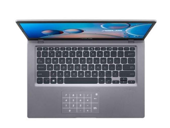 Asus Vivobook 14 A416JP EK512TS, Laptop Serba Bisa Fitur Lengkap dengan Harga Kompetitif