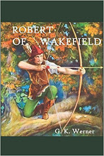 Robert of Wakefield